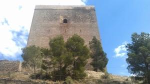 Torre Alfonsina (Lorca)