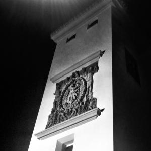 Escudo de los García de Alcaraz Lorca (Murcia)