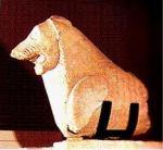 León de Coy (Lorca)