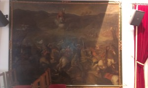 Batalla de Los Alporchones (Lorca)
