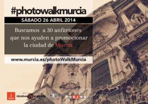 #PhotoWalkMurcia